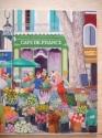 The flower girls of Avignon