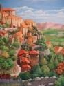 Gordes...Un Village Perche